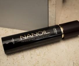 Unersetzbares Haaröl Nanoil